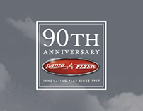 Radio Flyer 90th Anniversary