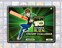 Ultimate Cricket Challenge