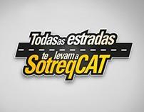 SotreqCat - Concept and Architectural Design Tradeshow