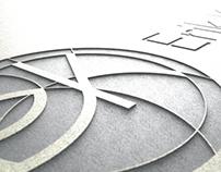 EK monogram