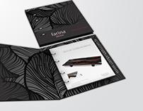 Catálogo Farina Design