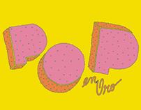 Pop en Oro