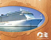 Princess Cruises Campaign