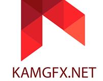 KAMFGX Logo