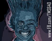 Faces Cartoon || وجوه كرتونية