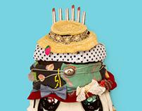 BlogCouture Cake
