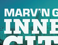 Promotional Vinyl, Marvin Gaye's Inner City Blues