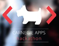 Website: CarnegieApps Hackathon