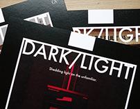 DARK/LIGHT magazine