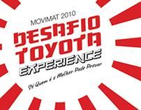 Toyota - Concept and Architectural Design Tradeshow