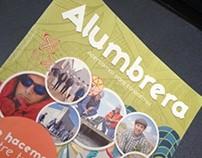 Revista Alumbrera