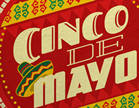 Multimedia: Cinco De Mayo