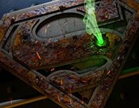 DC Comics Superhero Emblems