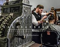 Amsterdam Barbershop Haarbarbaar