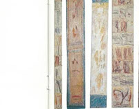 2001 - I GIARDINI DELLA FANTASIA - Catalogo mostra