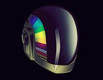 Various 2D Raster&Vector Designs