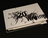 THE REVIVAL OF 20TH CENTURY WRITING     PUBLICATION
