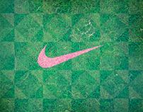 Nike Training Poster