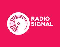 RADIO SIGNAL - print
