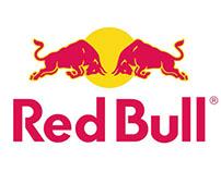 Prezi for Red Bull History