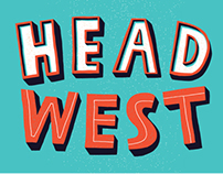 Head West