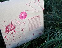 Roxy Package Design