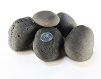 Product Shots: Stone, Mulch, Light Fixtures & More