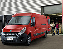 Utilitarios Renault
