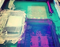 SERIGRAPHY project I