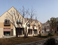 TYHC-Shanghai