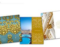 MARDAN HOTEL / Broşür