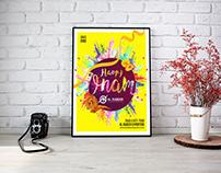 Onam Poster