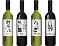 Banshee Wine