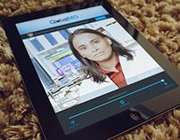 A TeleHealth App