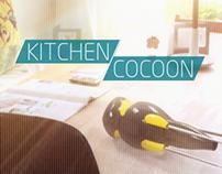 Kitchen Cocoon