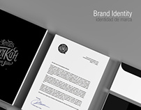 Our Brand Identity