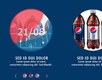 Pepsi Concept