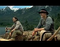 "Tatra Beer ""Wind"", TV 2008"