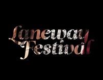 St Jerome's Laneway Music Festival
