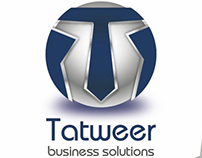 Tatweer : business solutions