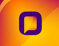Branding & Webdesign for mobile operator / concept /