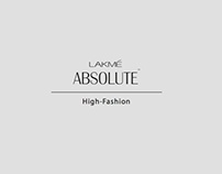 Lakme Absolute 1
