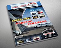 Motor Plex Magazine: UAE