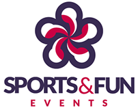 Sports & Fun Events Logo