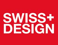 Swiss Design - Brochure