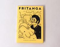 FRITANGA FANZINE #0