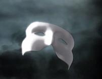 Musical Fantasma da Ópera - Colégio  José Ferreira