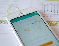 New Health App coming soon