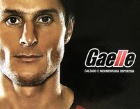 Gaelle - Sportswear catalogue