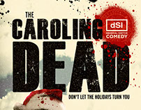 The Caroling Dead